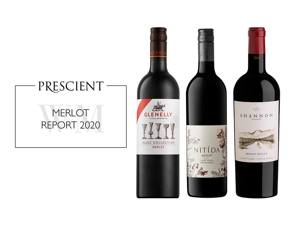 The fourth annual Prescient Merlot Report convened by Winemag.co.za is now out. image main